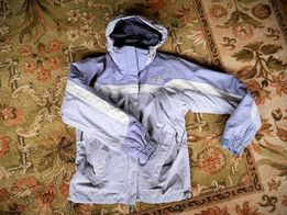 kurtka narciarska / całoroczna damska The North Face r. M