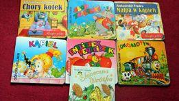 Klasyka bajek dla dzieci 7 sztuk