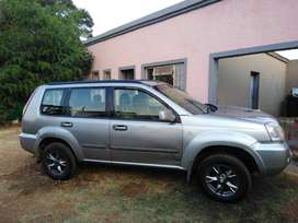 URGENT SALE X-Trail