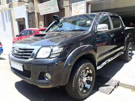 Toyota Hilux 3.0 R 169 000 Negotiable