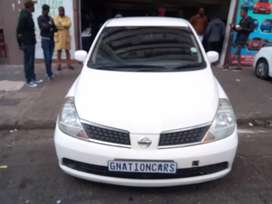 Nissan Tiida 1.4 for SELL