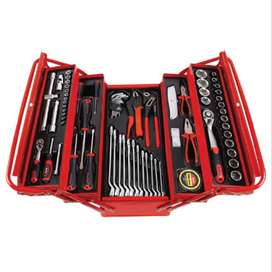 Ampro tool box only 6 sets left!!