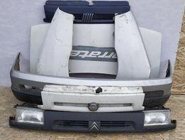 Крило/Решітка/Фара/ Citroen/Fiat/Peugeot АвтоШрот Розборка