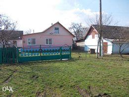 продам будинок та 2 земельні ділянки (власник)