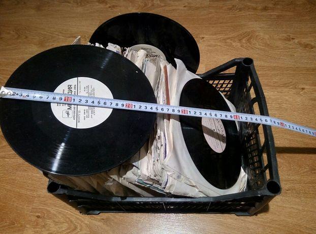 виниловые пластинки Владимирец - изображение 1