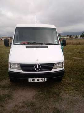 sprinter for sale 312 low roof