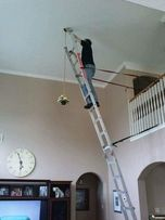 Электрик. Работы любой сложности.