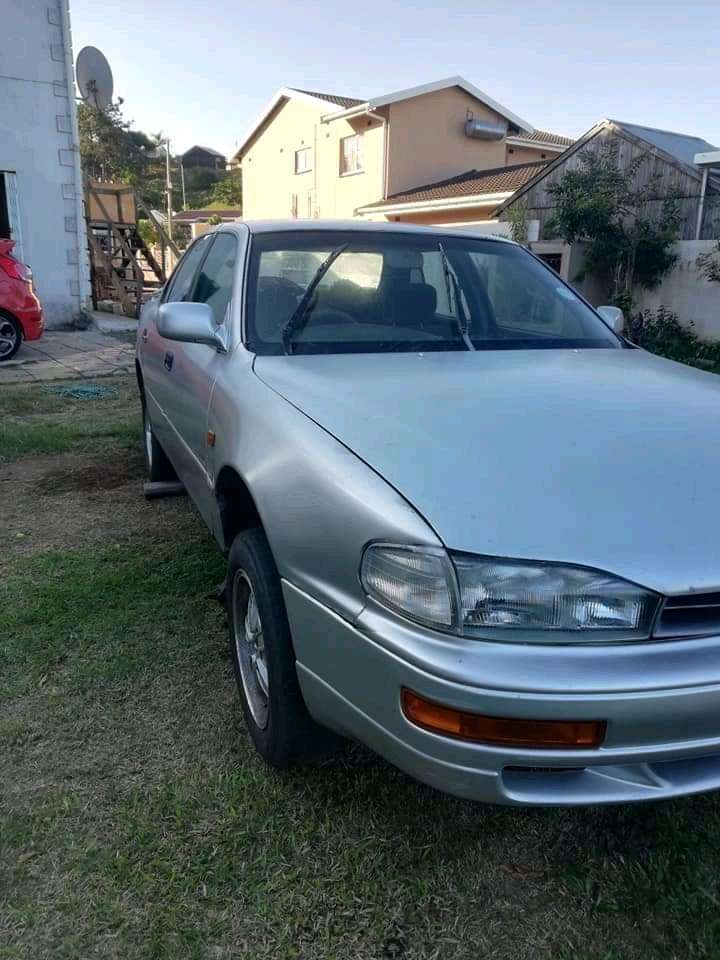 Camry for sale 0