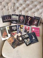 Продам уникальную коллекцию открыток.