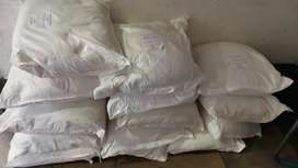 Milk powder and Fruit Juice Powders for catering companies. .