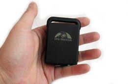 Автомобильный GSM/GPRS GPS трекер TK102B.