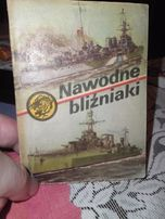 Żółty Tygrys-Nawodne Bliźniaki-Józef Wiesław Dyskant- 16/ 85