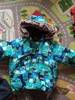 Костюм зимний Lenne (Ленне) (куртка р86, штаны р86) + сапоги Экко 25р