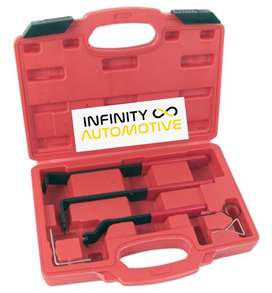 INFINITY AUTOMOTIVE - VW 1.4/1.9/2.5TDI TIMING TOOL KIT