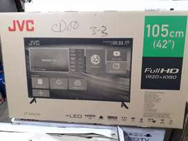 JVC 42inch smart TV for only R4450