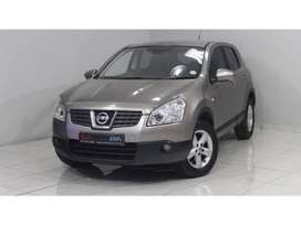 2008 Nissan Qashqai 2.0dCi Acenta For Sale