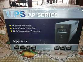 UPS ap series brand new