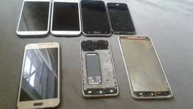 Veriaty of Samsung phones for sale