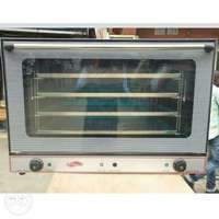 Electric convention oven 0