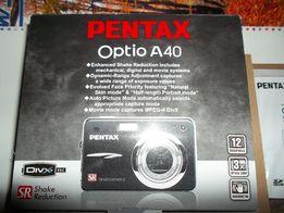 Продам цифровой фотоаппарат Pentax Optio A40 нерабочий
