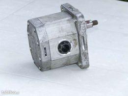 Hydraulika wtryskarek WH240