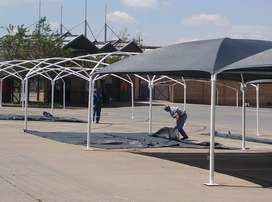 shadeports sales and install Pretoria
