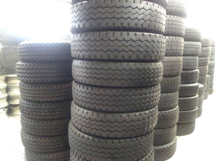 12R Good second hand tyres 0
