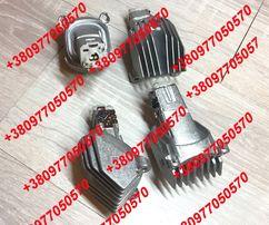 LED модуль глазки BMW 5 M5 F10 F11 F18 5 63117343876