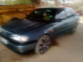 Selling Nissan sentre