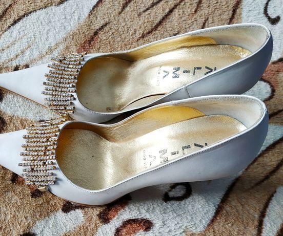 Продам туфли Херсон - изображение 3