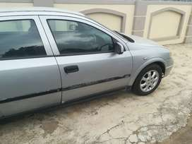 Opel Astra 2004 for sale.