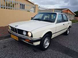 Bmw 318i fuel injection