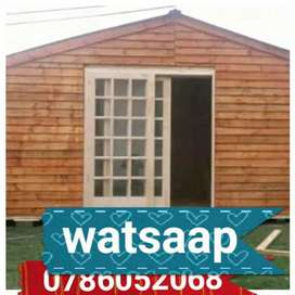 We do Wendy house for selling