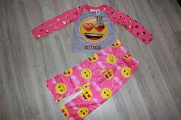 Пижама 4-5 лет Emoji