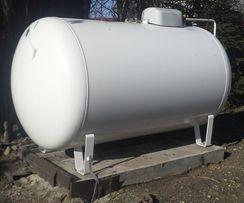 Sprzedaż i montaż zbiorników gazowych, kotłownie, inst. wod-kan, CO