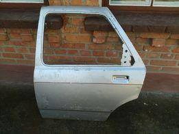 Дверь левая задняя Ford Sierra