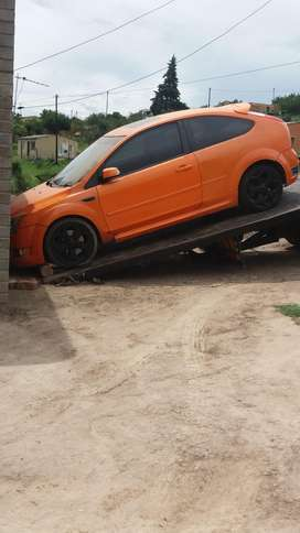 Ford Focus ST 2.5 3dr 2007