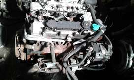 Mahindra karoo 2.2crdi engine for sale