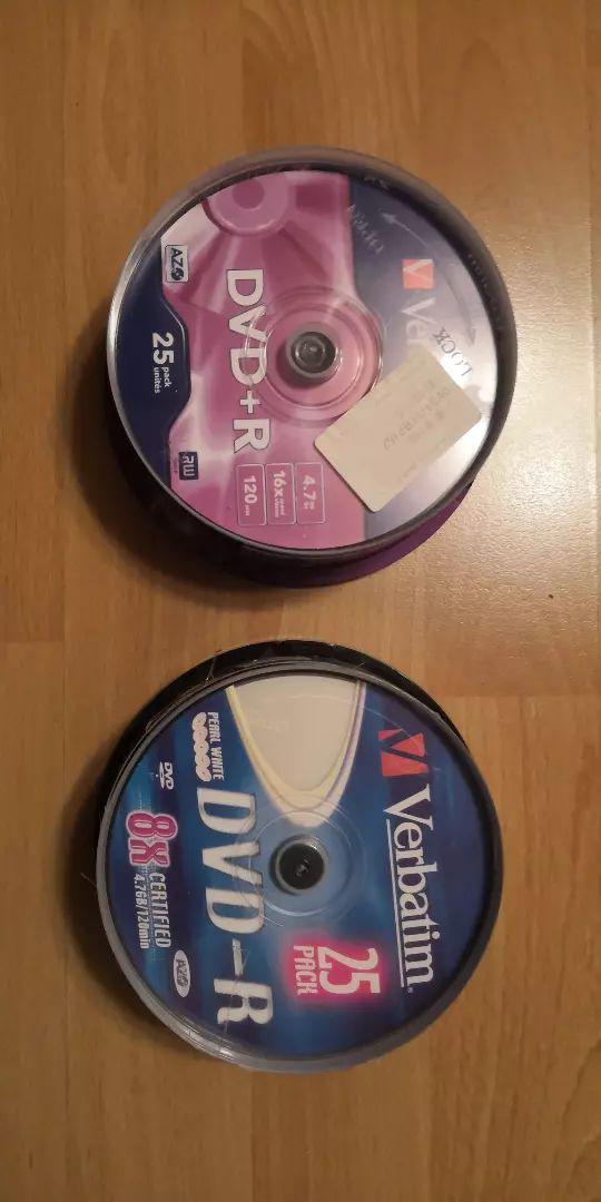 DVD Verbatim 0