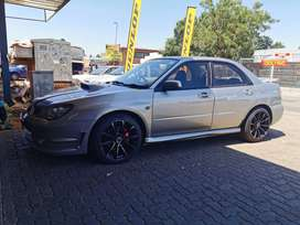 2006 SUBARU WRX MODIFIED FOR SALE