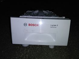 Отсек для порошка стиральной машины Bosch серии Logixx8