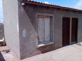 An attractive house in a good condition