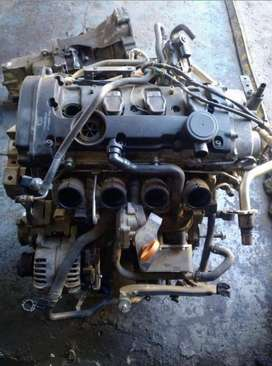 VW 2L FSI Engine