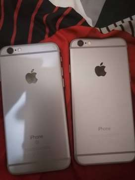 IPhone 6 Is 16GB And IPhone 6S 64GB