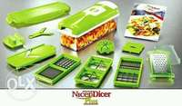 Nicer and dicer plus 0