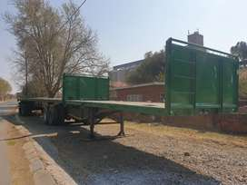 2008 SA truck bodies superlink for sale