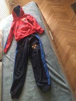 ФК Барселона спортивный костюм