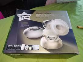 Tommee Tippee Electric Breast Pump - Brand New