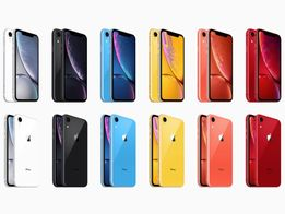 iPhone Xr 64/128/256 GB (Всі кольори) Кредит-ОБМІН-Гарантія