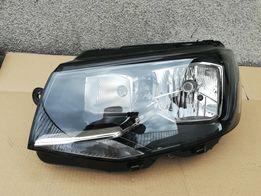 Lampa lewa przód VW T6 7E1 idealna Europa 7E1.941015L